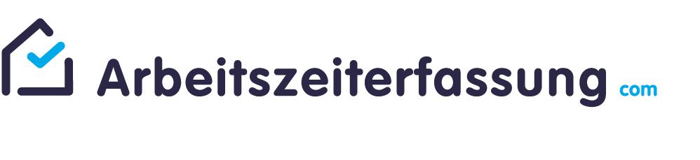Arbeitszeiterfassung.com Logo
